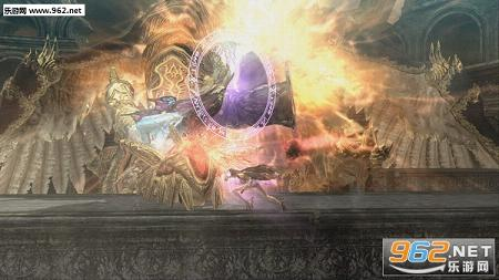 猎天使魔女STEAM破解版(免安装硬盘版)截图1