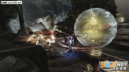 猎天使魔女STEAM破解版(免安装硬盘版)截图2