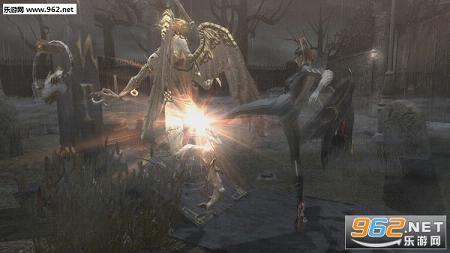 猎天使魔女STEAM破解版(免安装硬盘版)截图3
