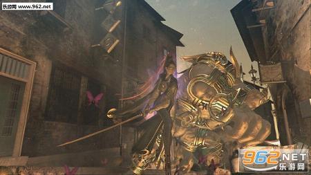 猎天使魔女STEAM破解版(免安装硬盘版)截图8
