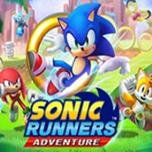 索尼克狂奔大冒险(Sonic Runners Adventure)