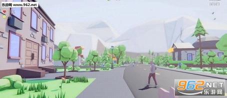 小镇模拟器截图2
