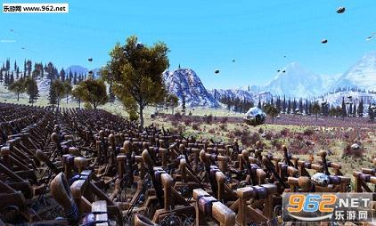 终极史诗战争模拟器正式中文版截图2