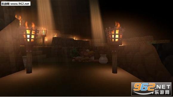 夜之城截图4