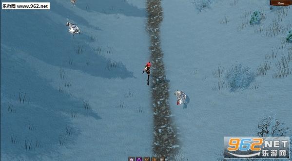 兽王Beastmancer截图2
