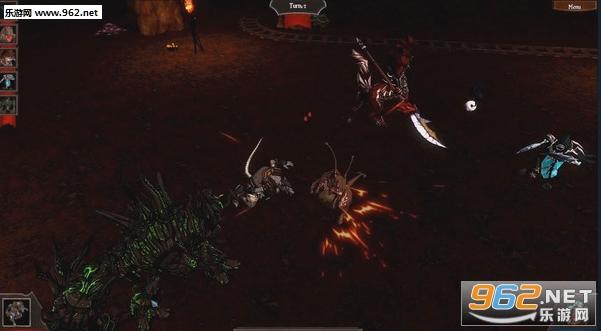 兽王Beastmancer截图5