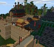 我的世界中国神话魔伴整合包