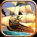 海盗战斗时代的船只汉化版