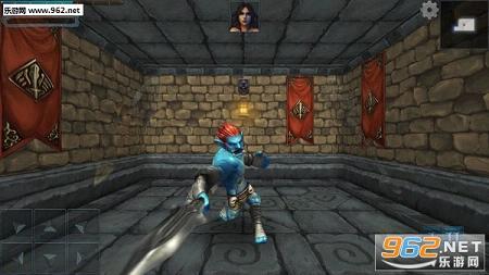 地下城英雄截图1