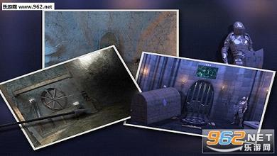 密室逃脱:逃出神秘的兵营ios版v1.0.4_截图