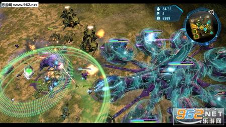 光环战争:终极版繁体中文破解版截图1