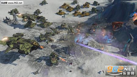 光环战争:终极版繁体中文破解版截图2