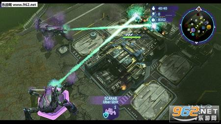 光环战争:终极版繁体中文破解版截图3