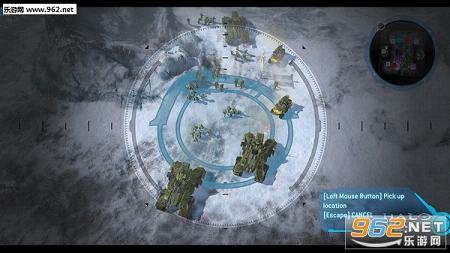 光环战争:终极版繁体中文破解版截图5