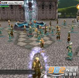 万王之王3D腾讯版v1.7.0截图2