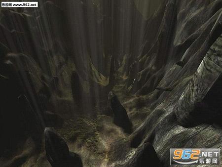 深海惊魂2英文版截图0
