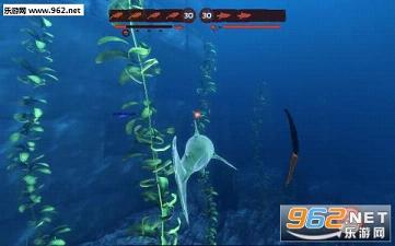 深海惊魂2英文版截图5