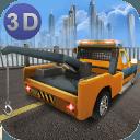 牵引卡车模拟破解版