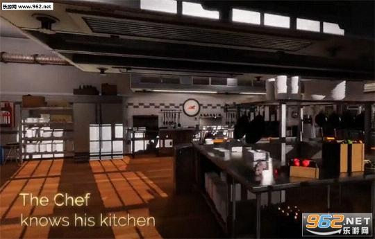 料理模拟器手机版 (CookingSimulator)[预约]_截图0