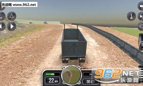极限卡车模拟破解版v1.3.1_截图1