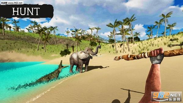 荒岛求生:进化无限金币版v1.13_截图