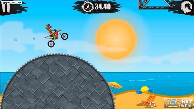 狂野摩托车破解版v1.4.3_截图4