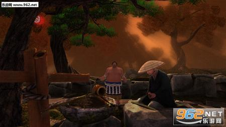 Sumoman(相扑人)steam破解版截图2