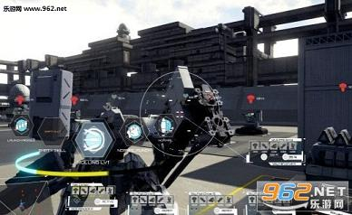 泰国机甲策略游戏《双倍齿轮》延期至2018年