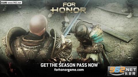 《荣耀战魂》第二季新英雄预告片 刺客骑士来袭