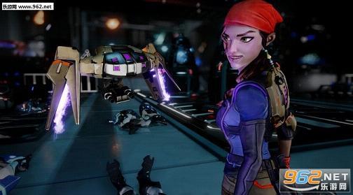 开放世界游戏《混乱特工》8月发售 新宣传片赏