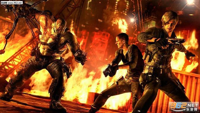 Capcom:《生化危机7》已回本 销量达到预期