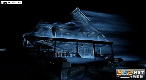 第一人稱恐怖游戲《知覺》今日上架 聽聲辨向