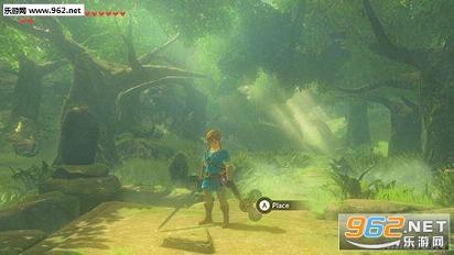 《塞尔达传说:荒野之息》首个DLC公布 剑之试炼来袭