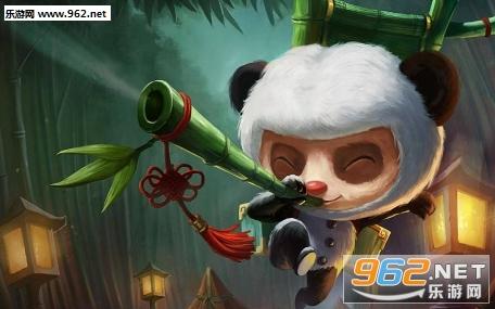 LOL熊猫提莫皮肤5月30日将下架 限时半价出售