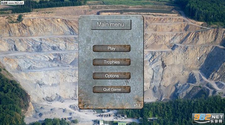 采石场模拟2012免安装版截图0
