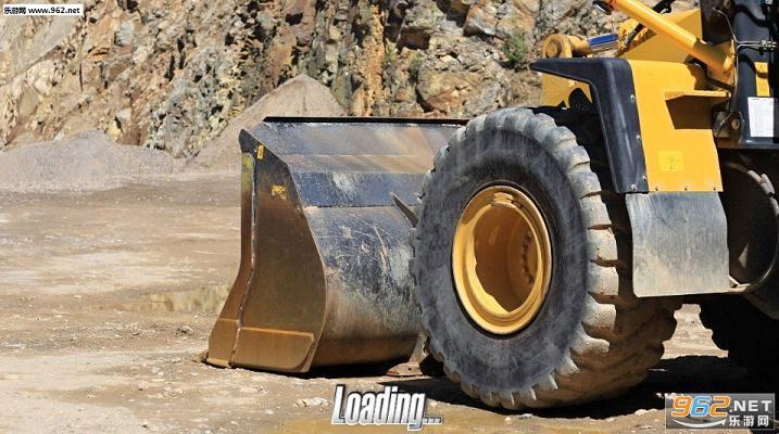 采石场模拟2012免安装版截图1