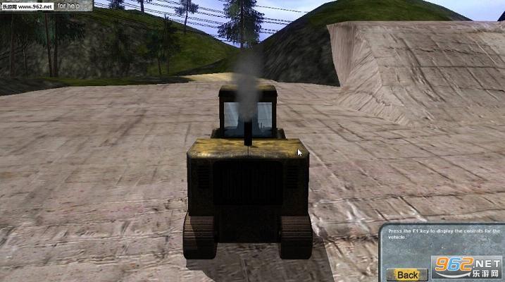 采石场模拟2012免安装版截图3