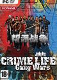 犯罪生涯:帮派战争