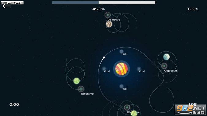 彗星之旅安卓版v1.4_截图0