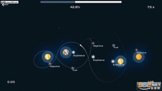 彗星之旅安卓版v1.4_截图1