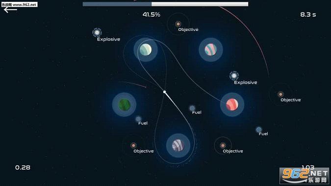彗星之旅安卓版v1.4_截图3