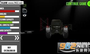 卡车模拟器越野3破解版v1.0.2_截图