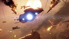 《星球大战:前线2》帝国士兵的故事预告片发