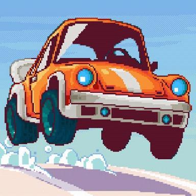 极品像素车安卓版(Built for Speed)