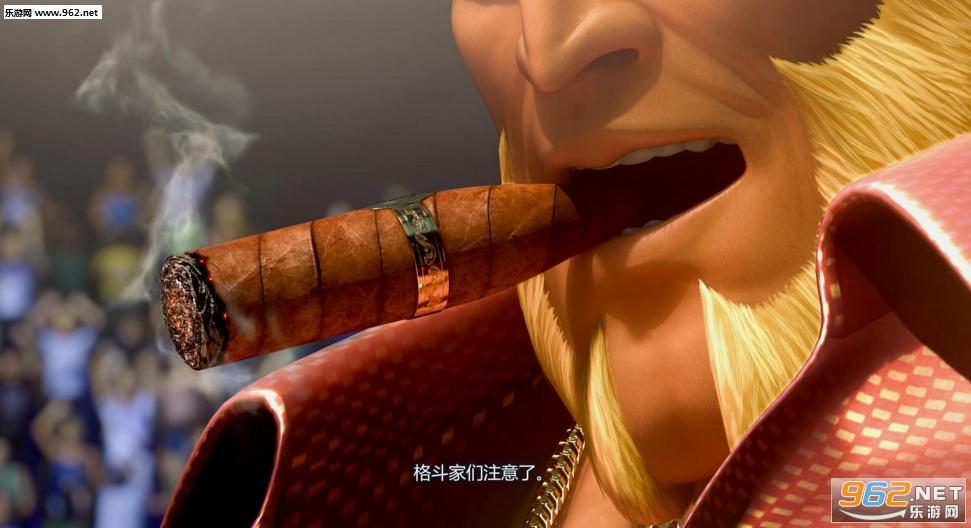 拳皇14(KOF14)中文版截图8