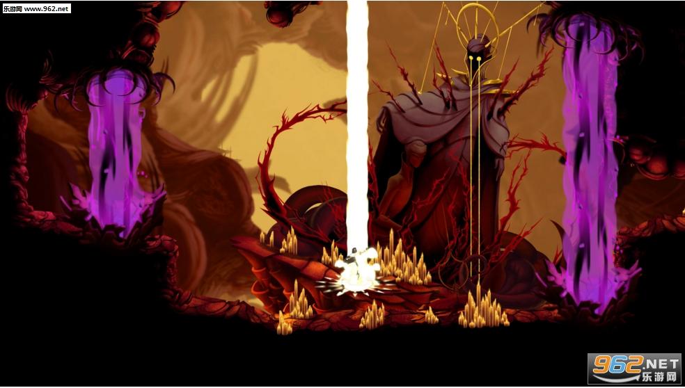 支离破碎PC游戏英文版截图2