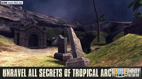 《荒岛生存模拟器2 Lost Island Survival 2》是一款超级真实好玩的荒岛冒险游戏。玩家将要操纵独自一个流落荒岛的主人公在荒岛里顽强的生存下来。不仅饥饿和寒冷是你的敌人,还有可怕的狮子等大型动物在对你虎视眈眈。收集各种材料,制作各种求生道具和武器来保护自己吧!