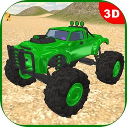 卡车模拟器驾驶3D破解版