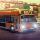 巴士模拟器2017破解版v1.1.0