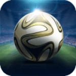 豪门足球风云苹果版v1.0